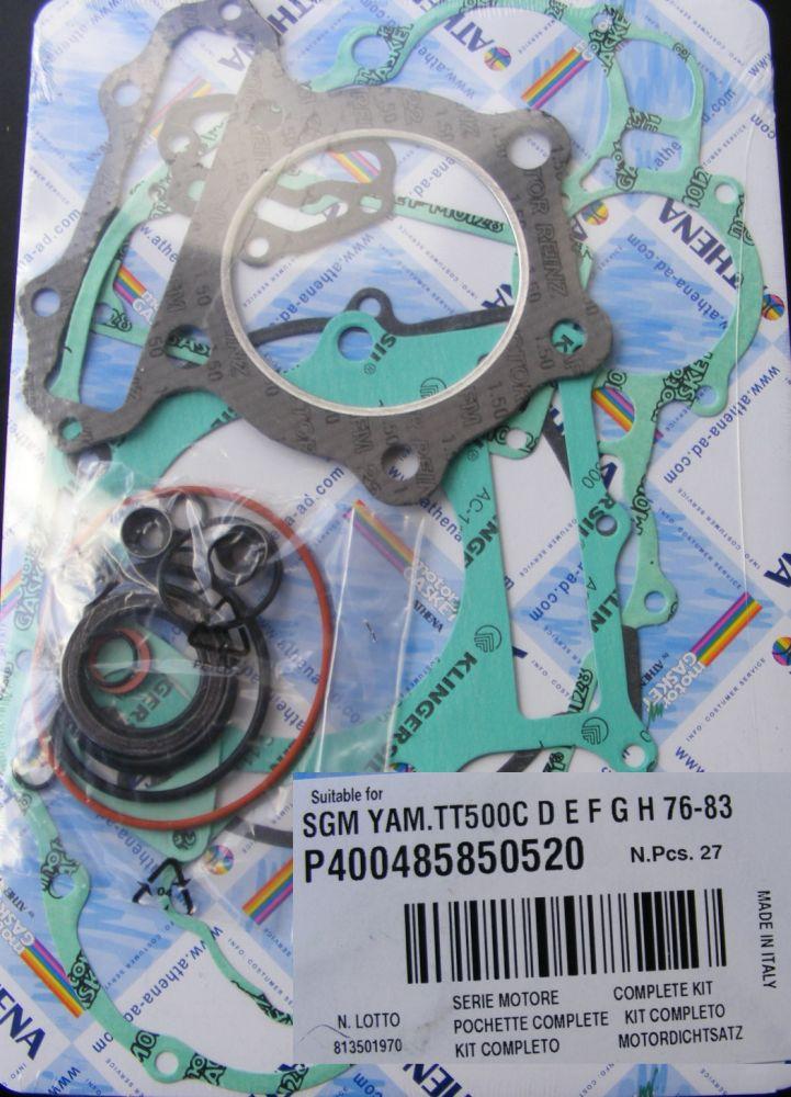 Athena P400485600520 Top End Gasket Kit