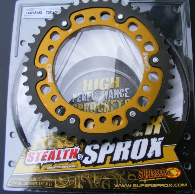 JT 530 O-Ring Chain 17-45 T Sprocket Kit 71-0292 for Kawasaki ZRX1100 2000